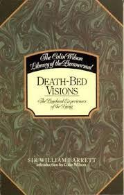 Death Bed Visions Berret